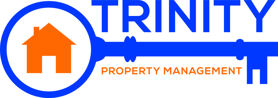 Trinity Property Management Greenville SC Logo